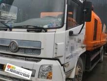 出售14年中聯東風10022車載泵(國四)