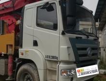 出售精品2018年三一37米泵车(2桥C8)