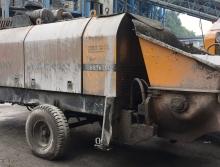 出售2010年5月三一8016柴油拖泵