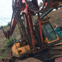 转让三一重工2009年200旋挖钻机