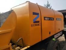 出售12年山东中文8016拖泵
