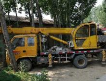 转让其他2013年7吨吊车