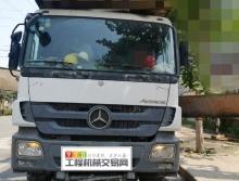 出售13年三一C8奔驰56米泵车