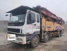 出售11年出厂徐工五十铃49米泵车