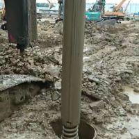 转让三一重工2012年150旋挖钻机