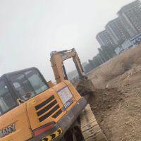 转让三一重工2014年60-9小挖