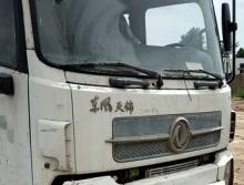 裸车出售11年12月出厂中联10018车载泵(车况包您满意)