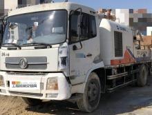裸車出售12年出廠中聯東風9014車載泵