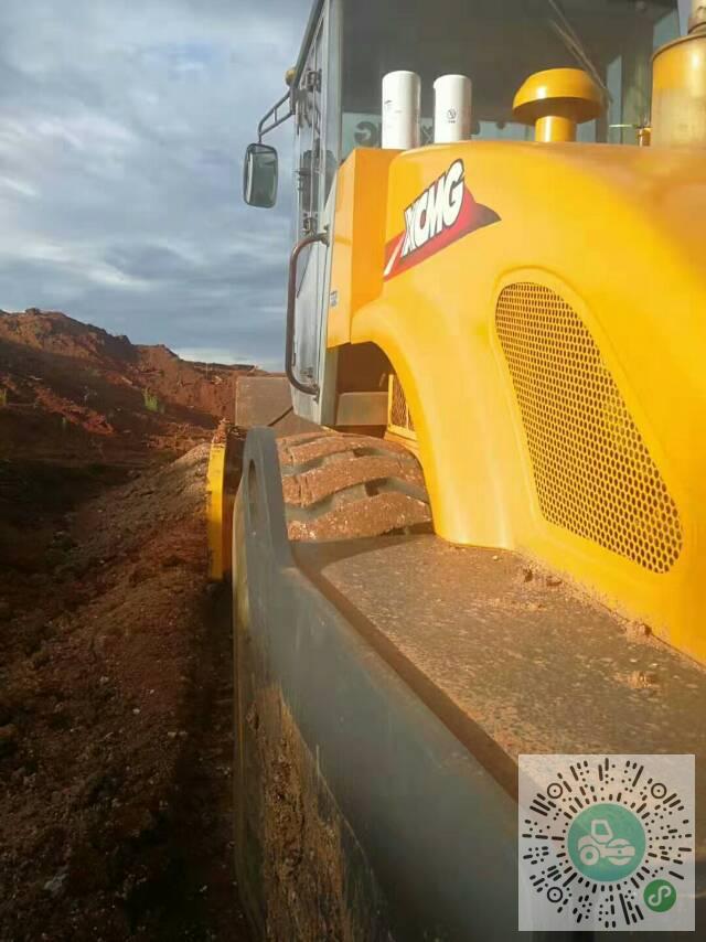 转让徐工2012年22吨压路机