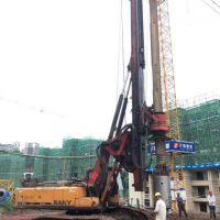 转让三一重工2015年SR 150C 旋挖钻机