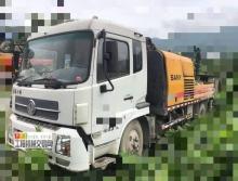 出售2011年出厂三一东风9018车载泵
