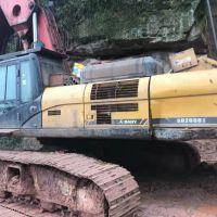 转让三一重工2012年280II旋挖钻机