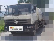 出售10年出厂中联东风9016车载泵
