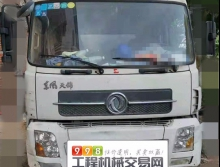 出售12年中联9014车载泵