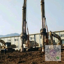 转让三一重工2014年280旋挖钻机