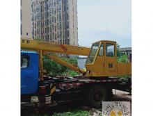 转让徐工2008年8吨吊车