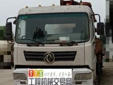 出售14年出厂东风牌25米泵车(全网最低价格)