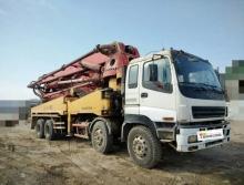 出售2008年三一五十铃45米泵车(260大排量)