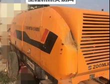 轉讓12年出廠中聯6013.90電拖泵