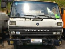 白菜價出售07年出廠中聯9014車載泵裸車