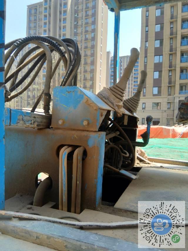 转让其他2011年70轮式挖掘机
