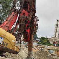 轉讓三一重工2011年280旋挖鉆機
