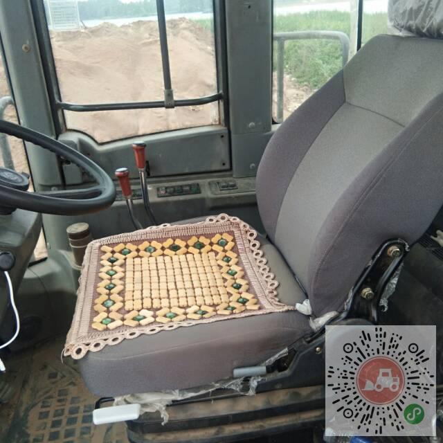 转让山东临工2013年953N装载机
