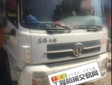 出售15年中聯東風10018車載泵(國四精品)