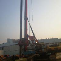 轉讓三一重工2010年280R旋挖鉆機