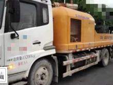 出售15年6月上牌中聯東風10018車載泵