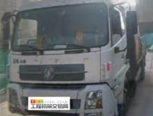 車主直售精品11年出廠三一東風9018車載泵(一手雙胞胎)