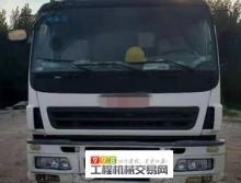 極品出售13年中聯五十鈴48米泵車(個人一手車)