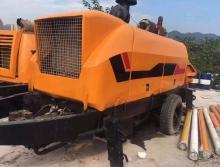 出售2010年中聯90-18-195柴油拖泵