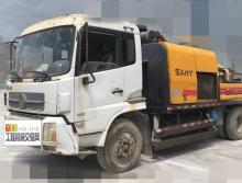 精品出售10年三一東風9018車載泵