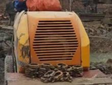 車主直售10年12月出廠中聯60-16-110S拖泵
