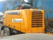 轉讓08年中聯重科8014拖泵