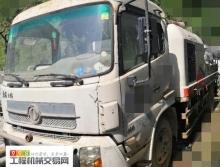直售12年出廠中聯9018車載泵(個人一手設備,原版油漆)