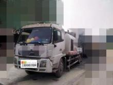 出售10年中聯東風9014車載泵