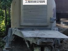 出售09年中集8016   110電拖泵