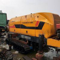 轉讓中聯2011年6016-110電拖泵