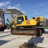 轉讓沃爾沃2015年460BLC大挖