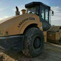 轉讓國機洛建2012年2101雙驅壓路機