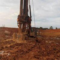轉讓三一重工2012年280C旋挖鉆機