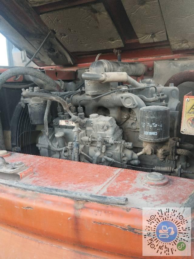转让日立2011年ZX70履带挖掘机