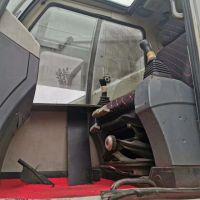 轉讓中聯重科2010年25v5吊車