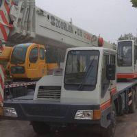 轉讓中聯重科2008年25吊車