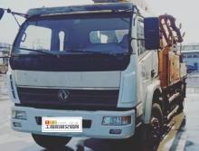 出售14年徐工东风23米泵车