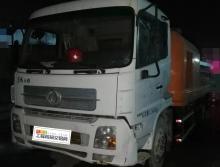 裸車出售2013年出廠中聯東風9014車載泵