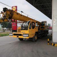 转让徐工2009年20吨吊车