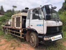 出售10年出廠中聯東風9014車載泵